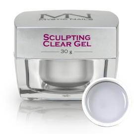 Classic Sculpting Clear Gel - 30g