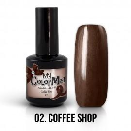 ColorMe! 02 - Coffee Shop 12ml