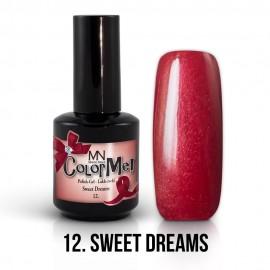 Gel Polish no.12. - Sweet Dreams 12 ml
