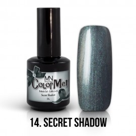 ColorMe! no.14. - Secret Shadow 12ml