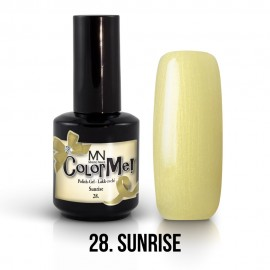 ColorMe! no.28. - Sunrise 8 ml