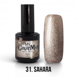 Gel Polish no.31. - Sahara 12 ml