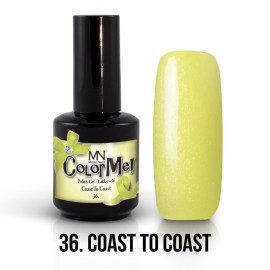 ColorMe! no.36. - Coast to Coast 8 ml