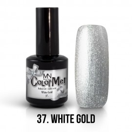 ColorMe! no.37. - White Gold 12 ml