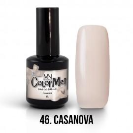 ColorMe! no.46. - Casanova 12 ml