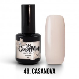 Gel Polish no.46. - Casanova 12 ml