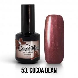 Gel Polish no.53. - Cocoa Bean 12 ml