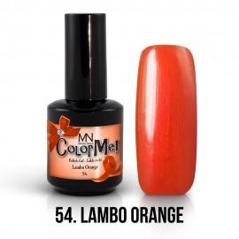 ColorMe! no.54. - Lambo Orange 8 ml