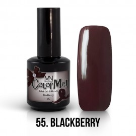 ColorMe! no.55. - Blackberry 12 ml