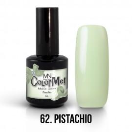 Gel Polish no.62. - Pistachio 12 ml