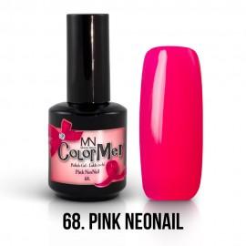 Gel Polish no.68. - Pink NeoNail 12 ml