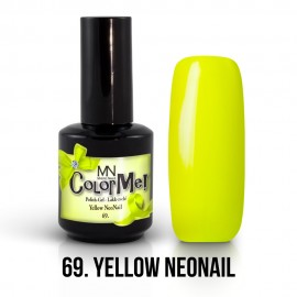 ColorMe! no.69. - Yellow NeoNail 8 ml