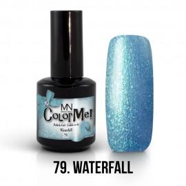 Gel Polish no.79. - Waterfall 12 ml