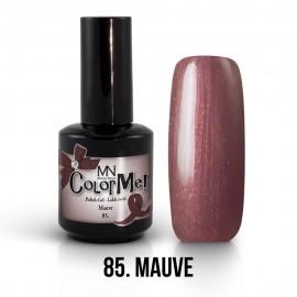 Gel Polish no.85. - Mauve 12 ml