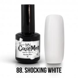 ColorMe! no.88. -  Shocking White 12ml