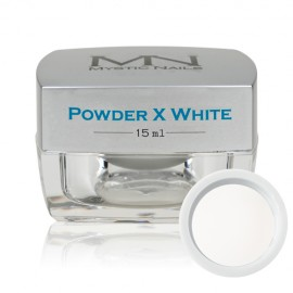 Powder X White - 15 ml