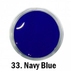 Akrilna boja - br.33. - Navy Blue