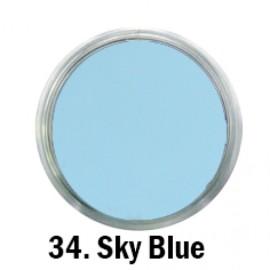 Akrilna boja - br.34. - Sky Blue