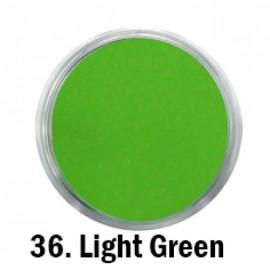 Akrilna boja - br.36. - Light Green