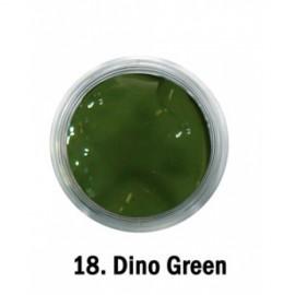 Akrilna boja - br.18. - Dino Green