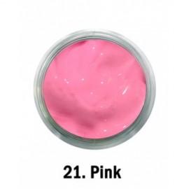 Akrilna boja - br.21. - Pink