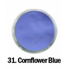 Akrilna boja - br.31. - Cornflower Blue