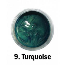 Akrilna boja - br.09. - Turquoise - Metalik boja