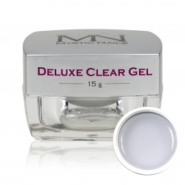 Classic Deluxe Clear Gel - 15 g