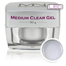 Classic Medium Clear Gel - 50 g