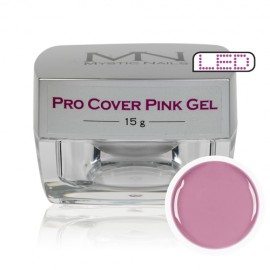 Classic Pro Cover Pink Gel - 15 g