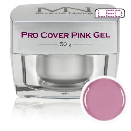 Classic Pro Cover Pink Gel - 50 g