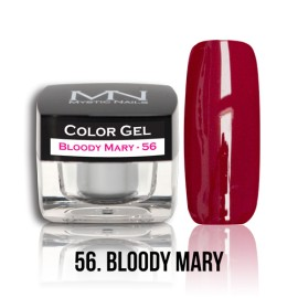 Color Gel - no.56. - Bloody Mary