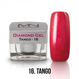 Diamond Gel - no.16. - Tango - 4g