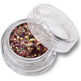 Dazzling Glitter Powder AGP-123-04