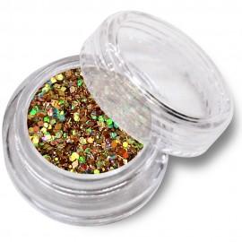Dazzling Glitter Powder AGP-123-17