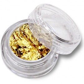 Metal-Foil - Gold