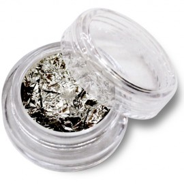 Metal-Foil - Silver