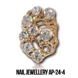 Nail Jewellery - AP-24-4