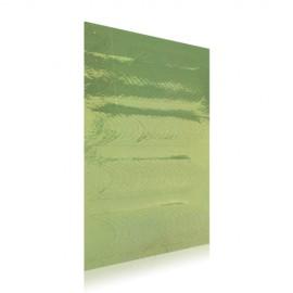 Chrome French Sticker - 09 - Green
