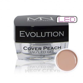 Evolution Cover Peach - 15g