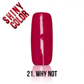 MyStyle - no.021. - Why Not - 15 ml