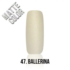 MyStyle - no.047. - Ballerina - 15 ml