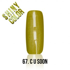 MyStyle - no.067. - C U Soon - 15 ml