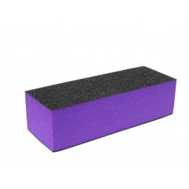 Blok turpija - purpurna