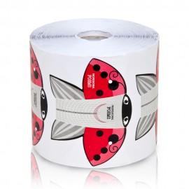 Šabloni za izlivanje - Ladybug 500 kom / rolna