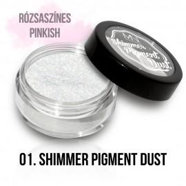 Shimmer Pigment Dust - 01 - 2g