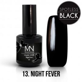 Gel Polish no.13. - Night Fever 12 ml