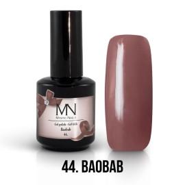 Gel Polish no.44. - Baobab 12 ml