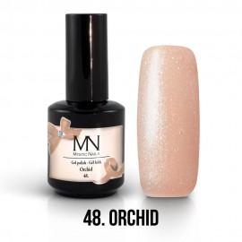 Gel Polish no.48. - Orchid 12 ml
