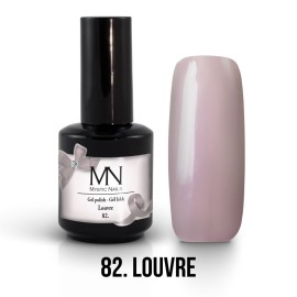 Gel Polish no.82. - Louvre 12 ml